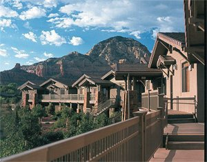 Sedona's Fairfield Resort