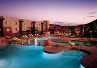 The Spa at the Hilton Sedona Resort