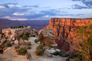 Tour the Grand Canyon from Sedona
