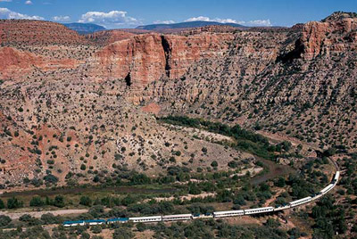 Picture of Verde Canyon Railroad
